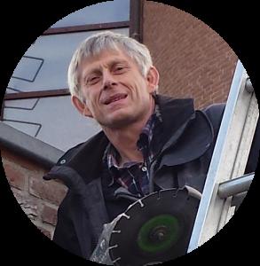 Contact - H. van de Weerd - Installatiebedrijf Webo Driebergen