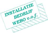 Installatiebedrijf Webo