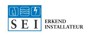 SEI erkend installateur - Erkenningen en dealerships - Installatiebedrijf Webo Driebergen